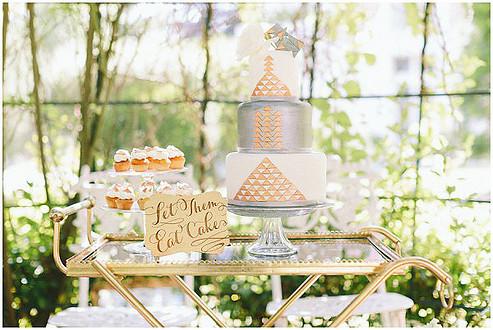 Wedding Cake Paris Baker